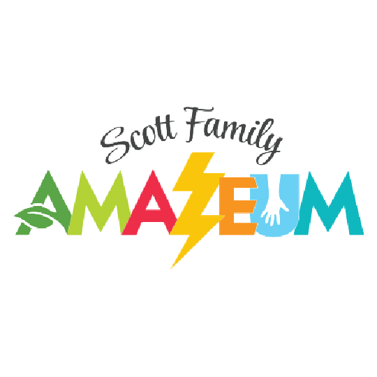 Scott Family Amazeum is an ActionCraft Company client